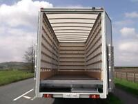 Furniture removal driver wanted with clean class 2 licence and cpc trained to date