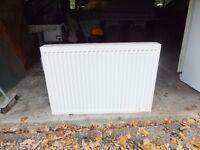 Slimline radiators