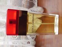 Dolce & Gabbana Red Eau de Toilette