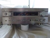 YAMAHA .DSP.AX64OSE.320.watts.DOLBY 5.1/ AMPLIFIER...