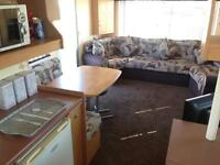 3 BEDROOM CARAVAN TO LET INGOLDMELLS/SKEGNESS