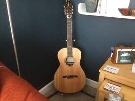 Alvarez AP70E Artist Series Parlour Electro-Acoustic Guitar