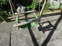 Baby Seat for Garden Swing