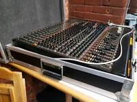 Studio master mixdow and amplifier club 300