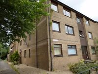 Part furnished 1 bedroom flat located on London Road, close to Glasgow Green. (197)