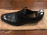 Ermenegildo Zegna Shoes size UK 9