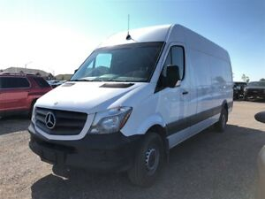 2015 Mercedes-Benz VAN Sprinter Cargo 2500 170