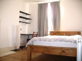Double bedroom in clean house share - Maida Vale W9