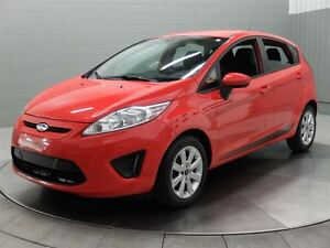 2013 Ford Fiesta SE HATCH A/C MAGS