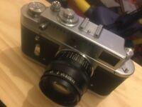 ZORKI - 4K Camera