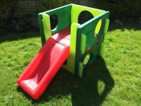 Little Tikes Activity Cube- NOW SOLD!!