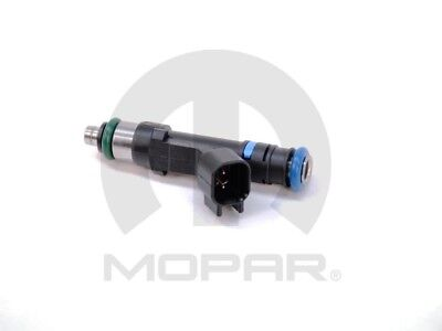 Fuel Injector fits 2011-2012 Ram 1500 Dakota  MOPAR PARTS