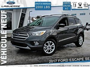 2017 Ford Escape SE*68$/SEMAINE