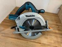 Makita 36v circular saw brand new
