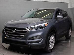 2016 Hyundai Tucson EN ATTENTE D'APPROBATION