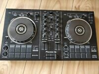 PIONEER DDJ RB controller with microphone+headphones £170 ono