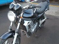 Kawasaki ER5 . Excellent condition , good runner, New back tyre, Low Mileage, Six months MoT