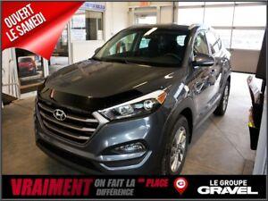2016 Hyundai Tucson PREMIUM - BLUETOOTH - CAMÉRA - SIEGES CHAUFF