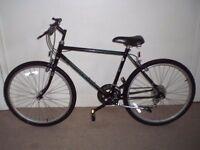 "Raleigh Mohawk 18.5"" Mountain Bike"