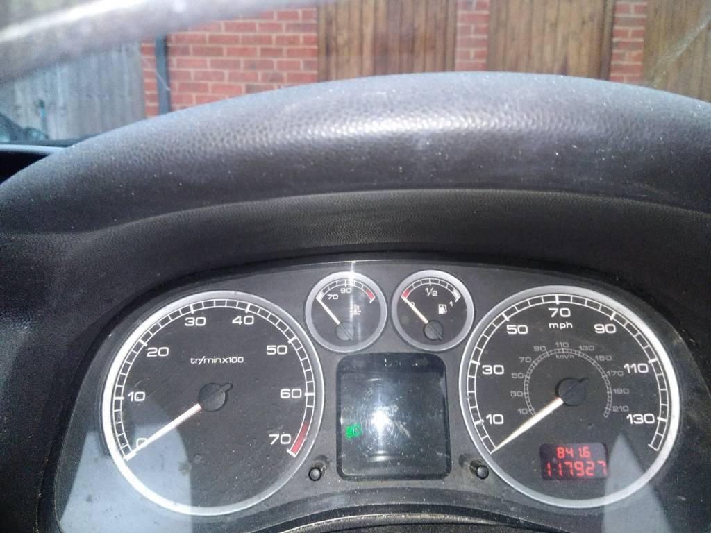 Peugeot 307 lx
