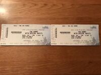 The Vamps Tickets Glasgow Hydro - 29th April