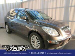 2009 Buick Enclave CXL, CUIR, 7 PASS. BIEN ENTRETENUE