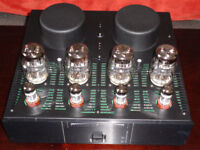 Balanced Audio Technology / BAT VK-55 Stereo Valve Differential Power Amplifier