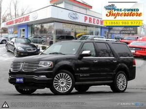 2015 Lincoln Navigator >>> RARE short WB with NAV <<<