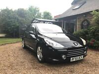 Peugeot 307 for sale, great car!
