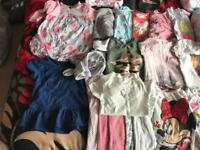 Girls clothes 9-12 mothers