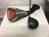 Golf club - Left hand Taylormade r5 Driver