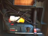 Bosch gbh drill