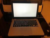 """MacBook 13"""" - 500GB / 10GB RAM / i5 2.3GHz"""
