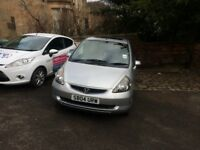 Honda Jazz 1.4 i-DSI SE 5dr Hatchback Good Condition