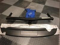 MK6 Golf Detachable Towbar