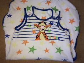 Baby sleeping bags 0 - 6 months