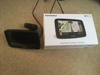TomTom GO 520 - the smarter