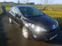 2011 Peugeot 308 1.6hdi
