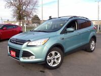 2013 Ford Escape ALLOYS***6 SPEED***BLUETOOTH