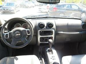 2007 Jeep Liberty Limited 4WD Cambridge Kitchener Area image 15