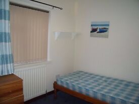 Hanley/ST1 Single. All inclusive + Free internet. Clean house