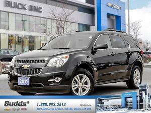2011 Chevrolet Equinox 1LT Safety & Re-Conditioned