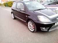 2008 FORD FIESTA ST 2.0 PETROL MANUAL 3 MONTHS WARRANTY