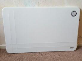 Dimplex ARLWP800TI 800w Electric Panel Heater 24hr Timer – RRP. £70+