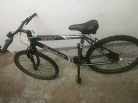 Bicycle reebook trekking mountain bike *like new* whatssap +34667626719