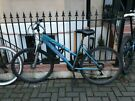 Bike in good condition including lock