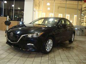 2015 Mazda MAZDA3 SPORT GS SKYACTIVE MAG AVEC BAS KM!!!