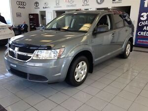 2010 Dodge Journey SE AIR/CRUISE/ 1 PROPRIO