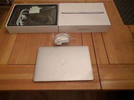2015 Macbook Pro 13 inch Retina