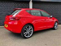 2015 SEAT LEON 1.6 TDI 105 SE TECHNOLOGY NOT IBIZA VW GOLF POLO JETTA AUDI A1 A3 BMW 120D MINI ASTRA
